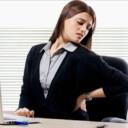Prevención del riesgo de trabajo: Posturas Saludables