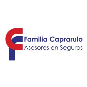 Familia Caprarulo